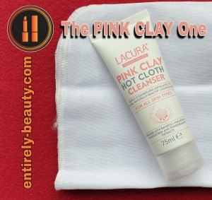 Lacura Pink Clay is very similar to the higher end, A-beauty brand's original by Sand and Sky