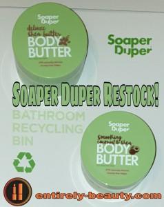Super Soaper Duper